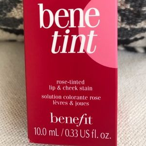 Benefit Bebe tint 10ml